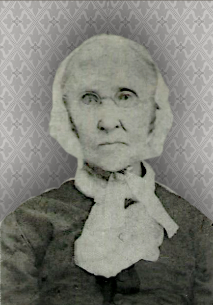 Harriet Wheeler Bentley