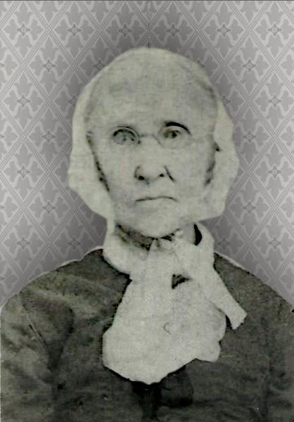 Harriet Wheeler Bentley