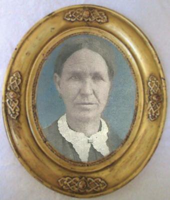 Harriet Esther Bentley Love